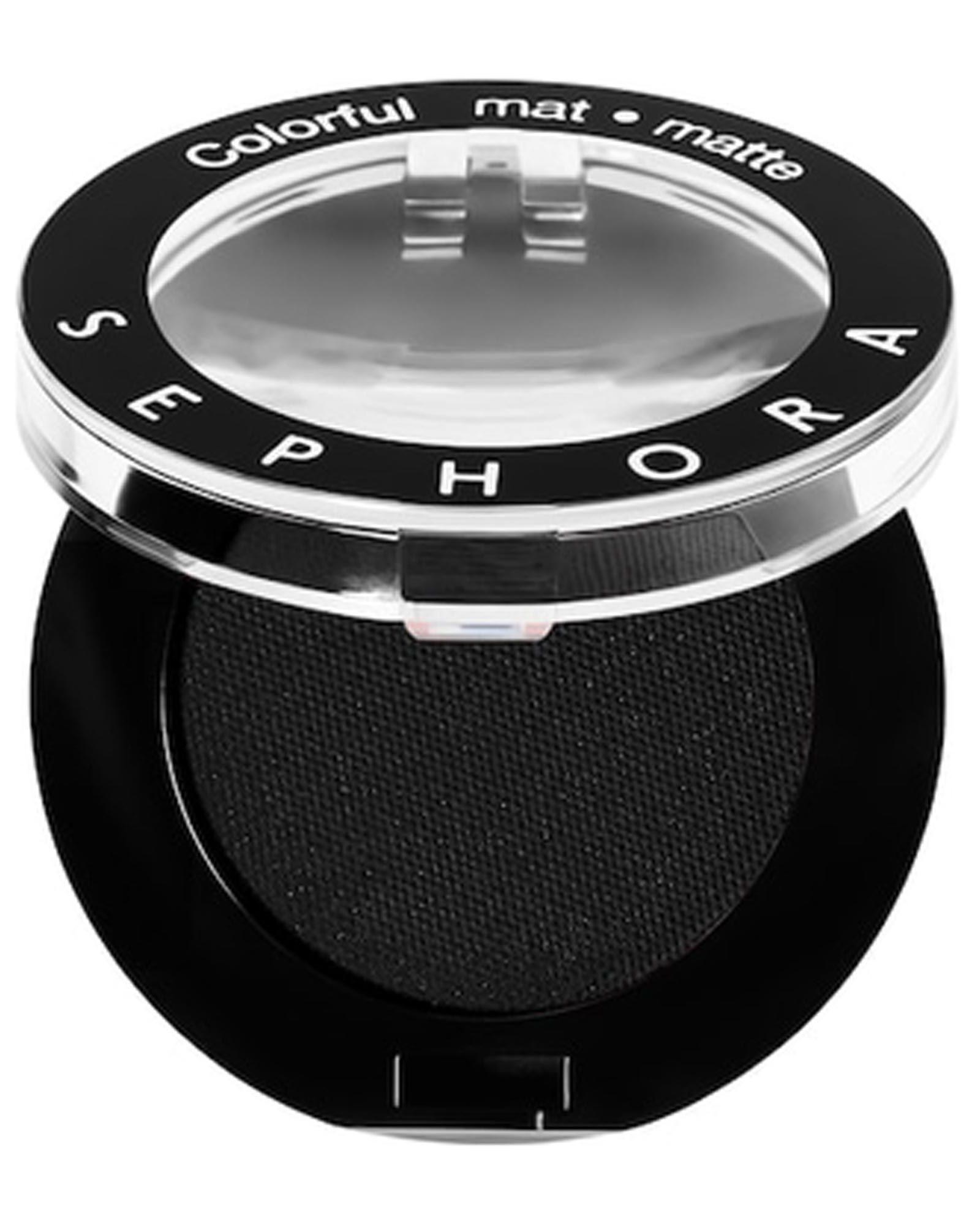 Sephora Collection Colorful Eyeshadow in Black Lace